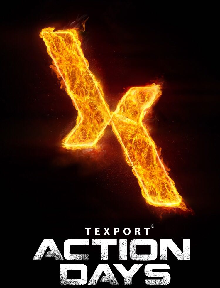 TEXPORT® ACTION DAYS®